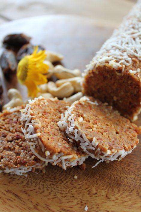 comfort food healthy snacks