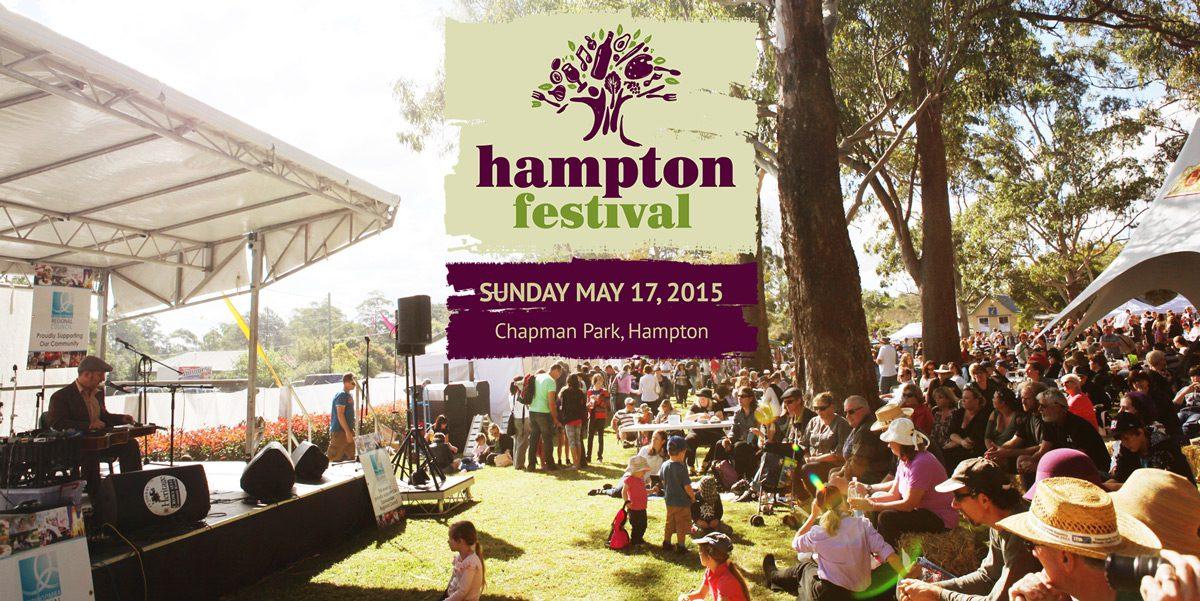 Mother's Day Gift Hampton Festival