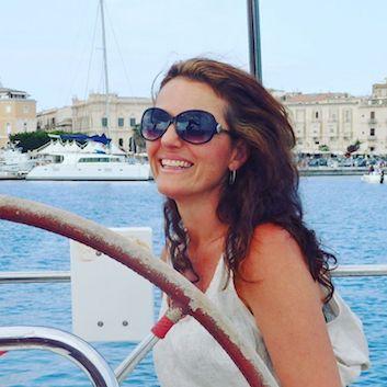 Summer travel tips - Dominique Rizzo
