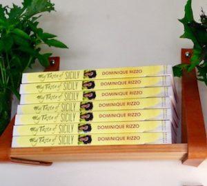 6 RSZ cookbooks