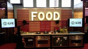 Dominique's Top Recipes - EKKA 2015 - food stage
