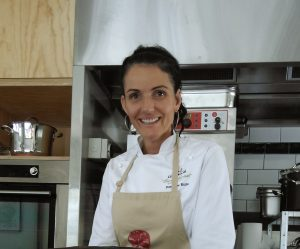 How to cook Italian Penne with Mushrooms and zuicchine - Chef Dominique Rizzo