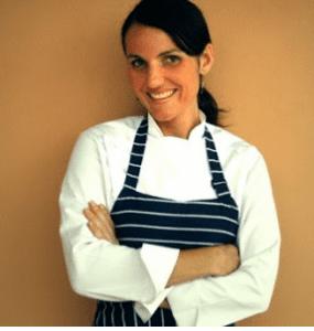 Want to Know More about Chef Dominique Rizzo - Dominique Rizzo
