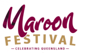 Footy Food - Maroon Festival 2017 Dominique Rizzo
