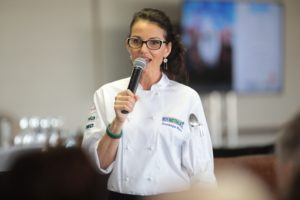 Beef Week - Chef Dominique Rizzo
