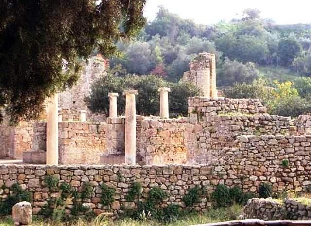 Historical Sicily Dominique Rizzo