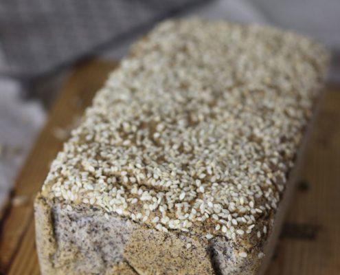 Keto Paleo bread