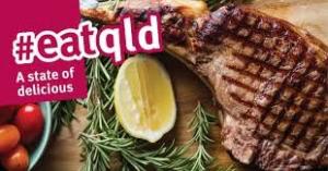 #EatQLD